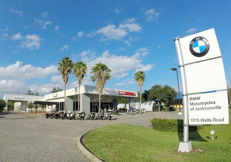 about bmw motorcycles of jacksonville | orange park, fl